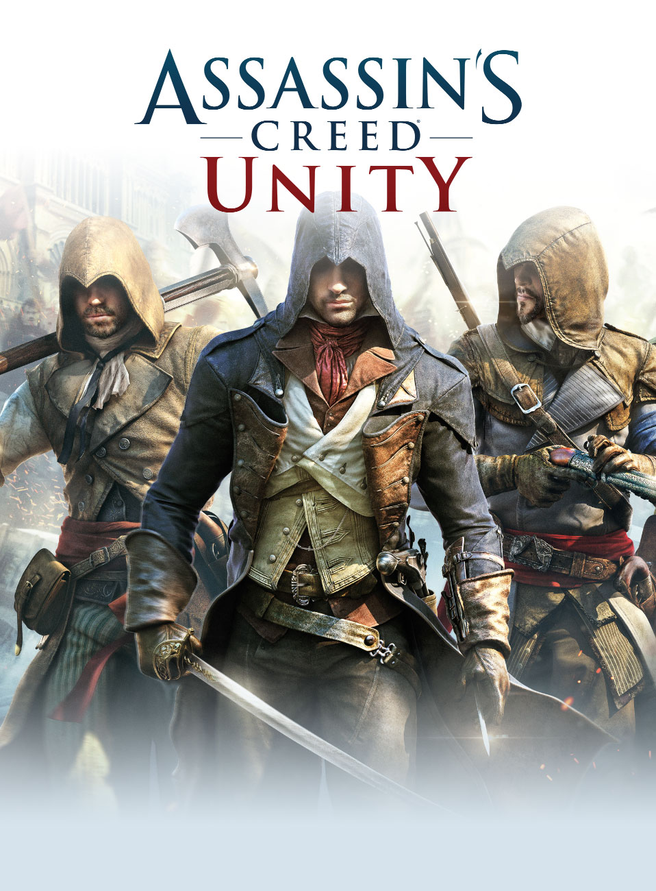 Assassins creed unity for Mobilia webhallen
