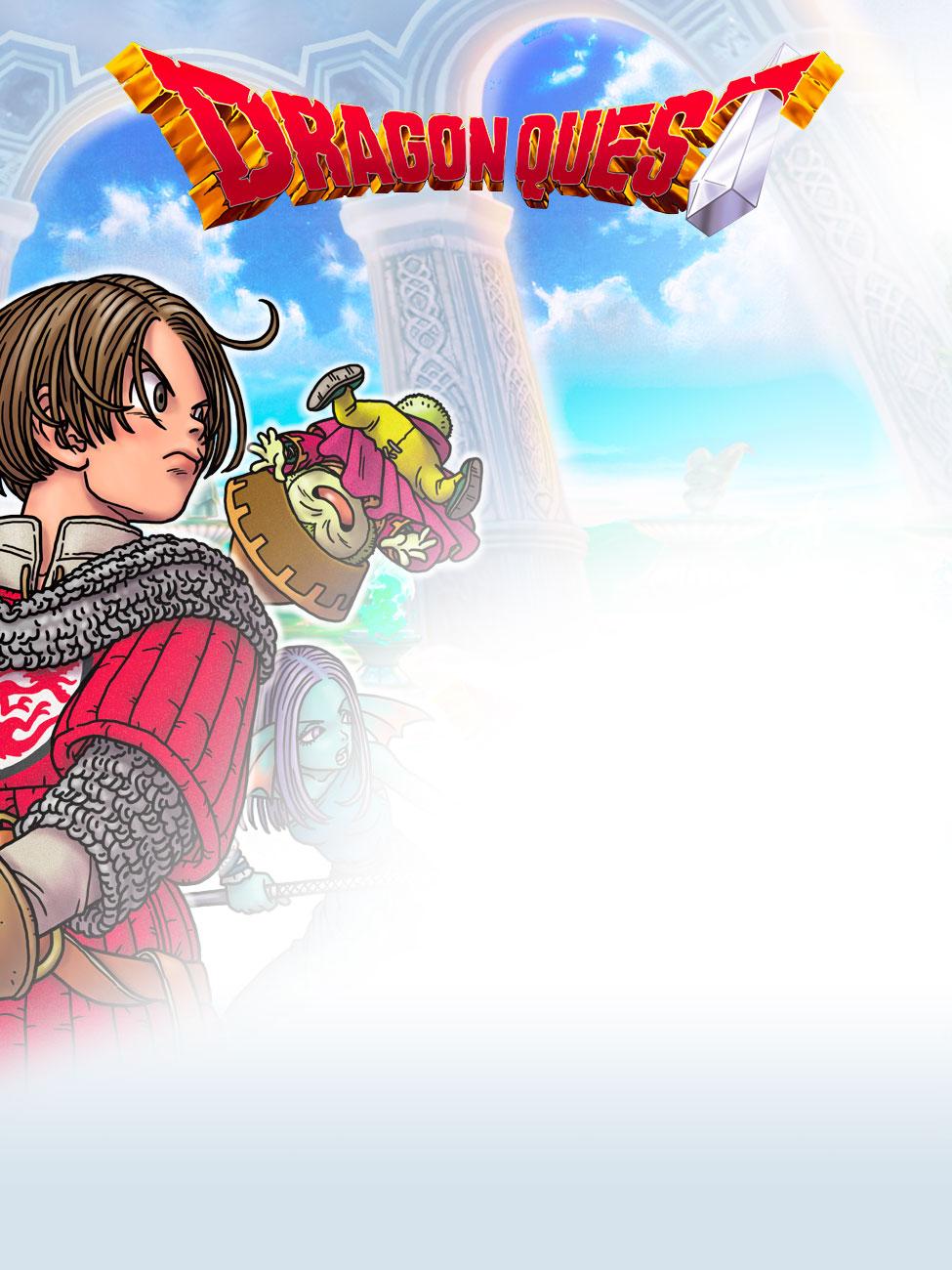 Dragon quest for Mobilia webhallen