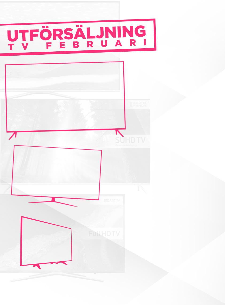 Utf rs ljning tv februari 2017 for Mobilia webhallen