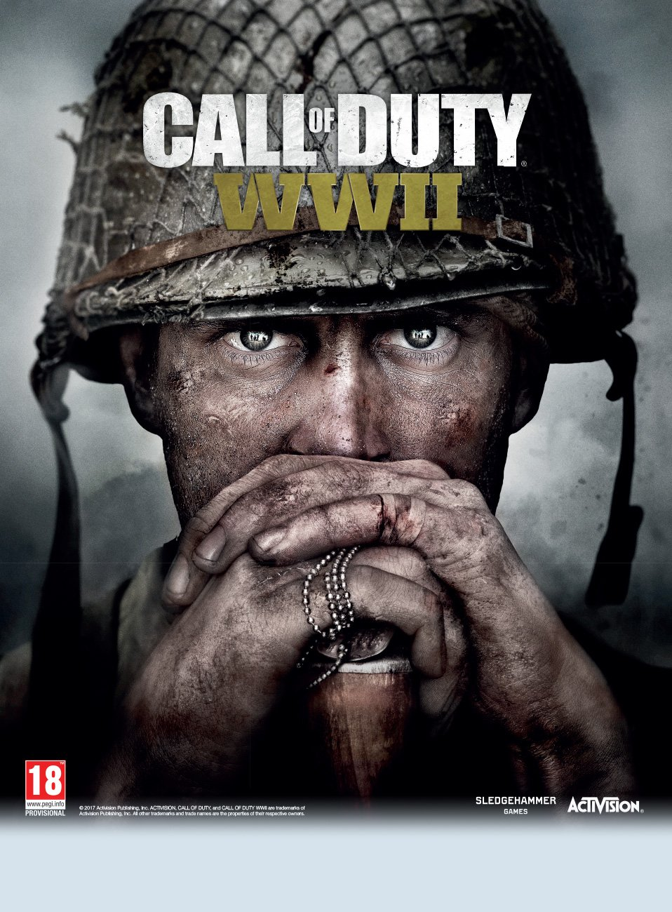Call of duty wwii for Mobilia webhallen