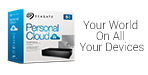 Seagate Personal Cloud