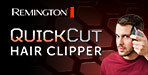 Remington QuickCut