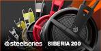 Steelseries Siberia 200