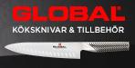 Global Knivar & Tillbehör