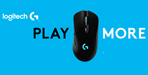 Logitech Prodigy - Play More