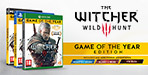 The Witcher 3 - Game of the Year