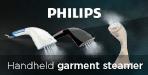 Philips Handheld Garment Steamer