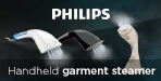 Philips Handheld Garment Steamer