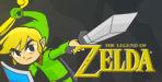 Zelda Samlingssida