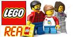 LEGO till kampanjpriser