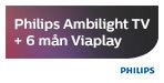 Philips Viaplay