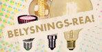 Star Trading - Belysnings-rea
