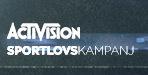 Activision Sportlovskampanj