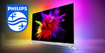 Philips Oled med Ambilight