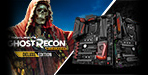 MSI Ghost Recon