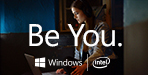 Microsoft - Be You