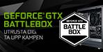 NVIDIA Battlebox 2017