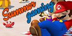 Summer Gaming