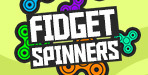 Fidget Spinners Juli