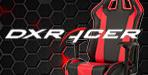 DX Racer - Nyheter
