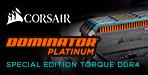 Corsair Dominator Platinum Torque