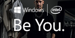 Microsoft - Be You 2