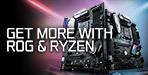 ROG & Ryzen + Free Game