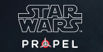 Propel Star Wars Drones