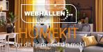 Webhallen Homekit