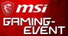 MSI Gamingevent