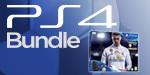 PS4 1TB + FIFA 18!