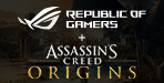 ASUS Promotion Assassin's Creed: Origin