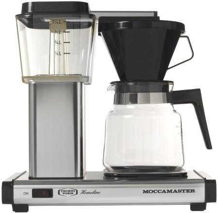 Moccamaster Kaffebryggare K741S