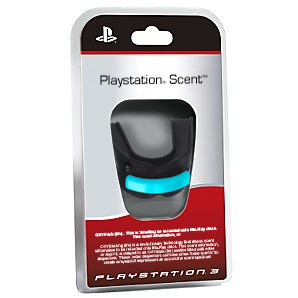 Playstation Scent