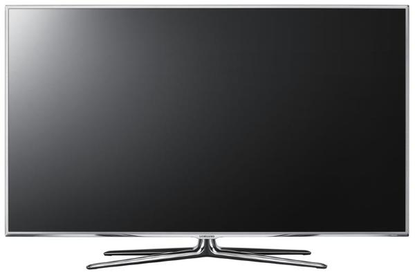 "Samsung 55"" 3D LED-TV UE55D8005"