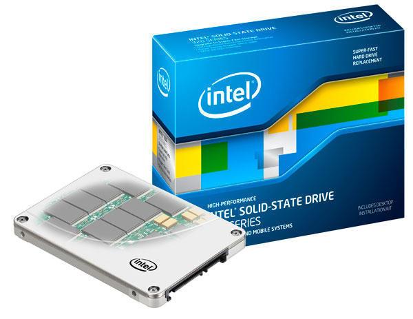 """Intel Intern SSD 330 Series 60GB SATA 2.5"""" (SSDSC2CT060A3K5) - Reseller"""