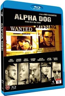 Alpha Dog (2006) (Blu-ray)