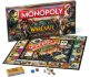 Monopoly: World of Warcraft Collector's Edition Monopol