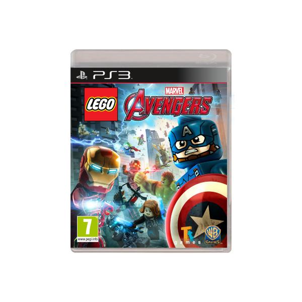 Marvel spel playstation