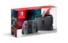 Nintendo Switch Grey Basenhet