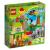 LEGO DUPLO Wildlife Djungel 10804