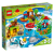 LEGO DUPLO Wildlife Jorden runt 10805