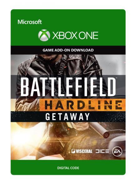 Battlefield? Hardline Getaway