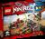 LEGO Ninjago - Ninjacykeljakt 70600