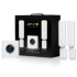 Ubiquiti Amplifi HD -  AC1750 Router + 2 Mesh points / High Density / Mesh Network / 18 MIMO Chains