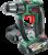 Bosch Skruvdragare PSR 18 LI-2 Ergonomic inkl 2st 18V/2,5Ah batter/laddare