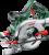 Bosch Cirkelsåg PKS 18 LI 18V Solo (utan batteri/laddare)