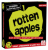 Rotten Apples Partyspel