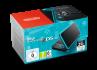 New Nintendo 2DS XL Black + Turquoise