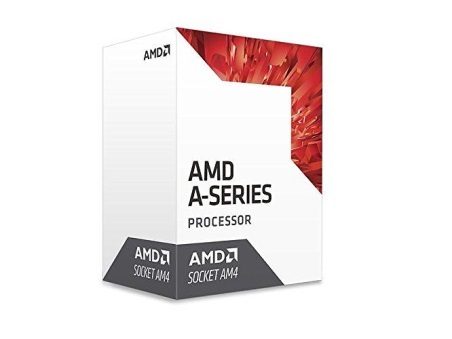 AMD A12 9800 3.8GHz, 2MB, AM4, Radeon R7, 65W